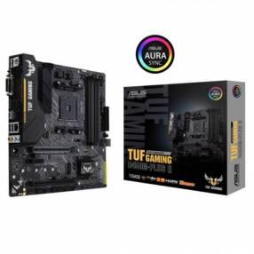 Motherboard Asus AM4 TUF gaming B450M-Plus II S/R/HDMI/DVI/M2/DD4/usb
