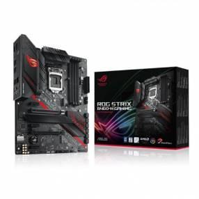 Motherboard Asus 1200 rog strix B460-H gaming S/R/HDMI/DP/2M