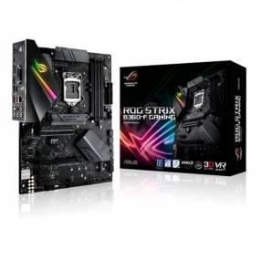 Motherboard Asus LGA1151 B360-F gaming rog strix