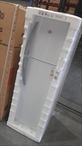 Heladera Tokyo Magna Plus 300 litros frío húmedo