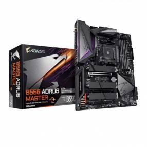 Motherboard Gigabyte AM4 B550 Aorus master 1.0 S/R/HDMI/wifi/3M2/DD4/