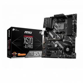 Motherboard MSI AMD X570-A Pro HDMI/DP