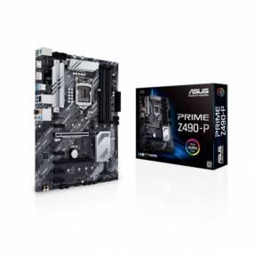 Motherboard Asus 1200 Prime Z490-P S/R/HDMI/DP/3M2/DD4/usb3