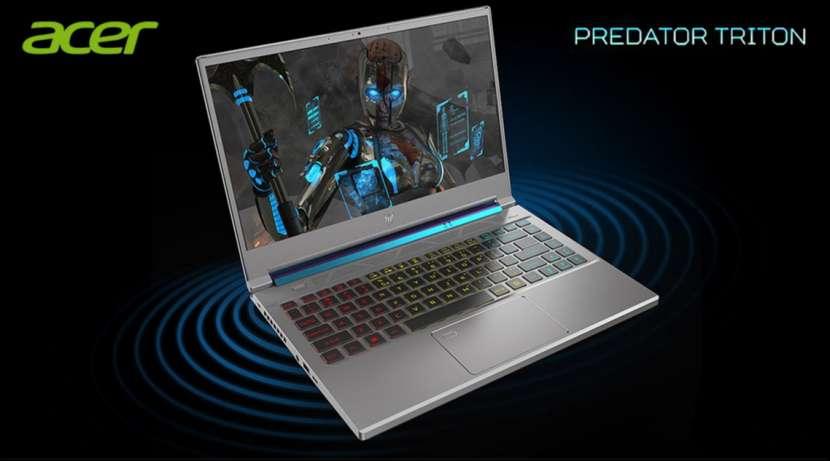 """Notebook Acer Predator Triton 14"""" Intel Core i7 - 0"""