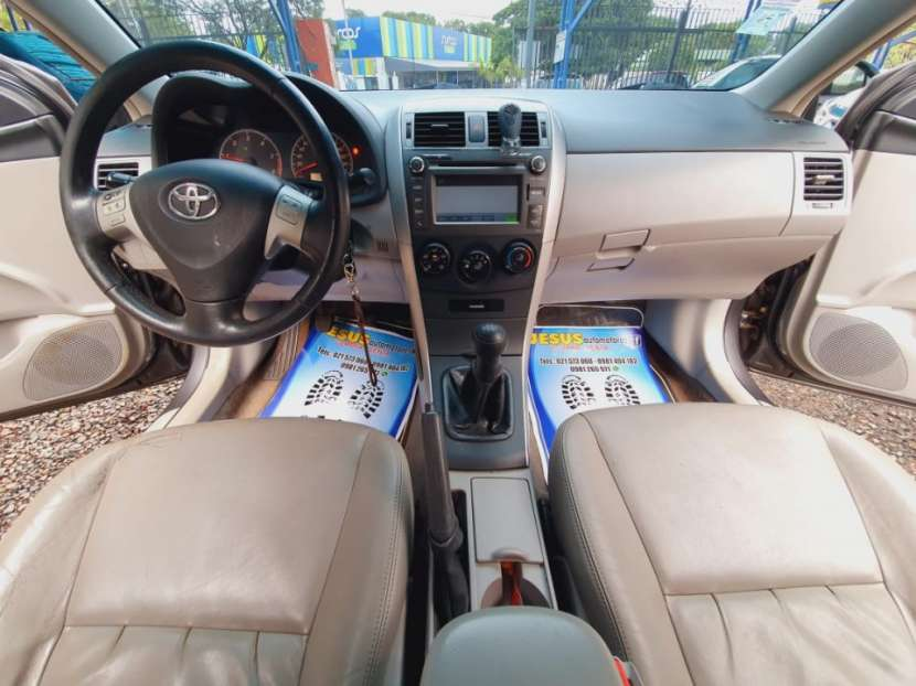 Toyota New Corolla 2013 - 3