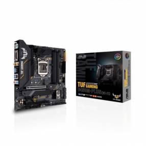 Motherboard Asus 1200 TUF gaming B460M-Plus S/R/HDMI/DVI/DP/