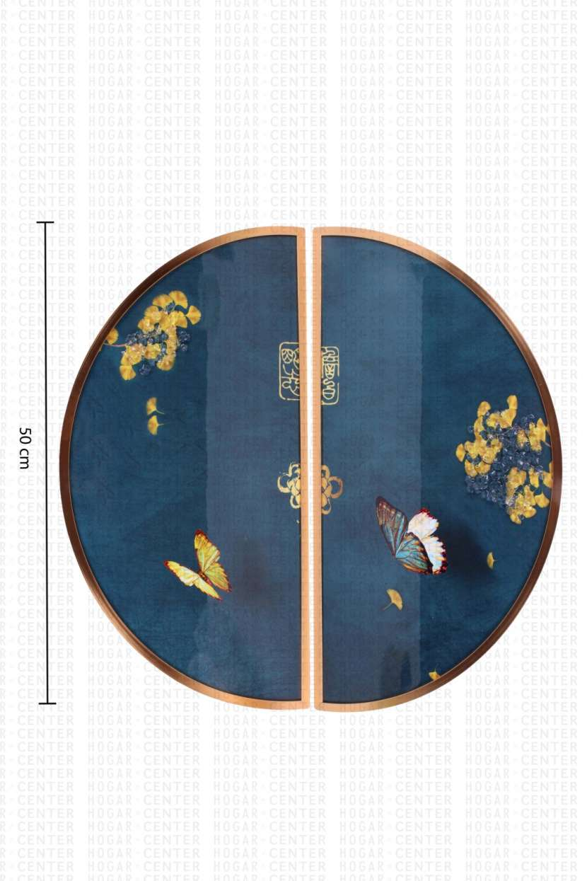Cuadro Circular - 2