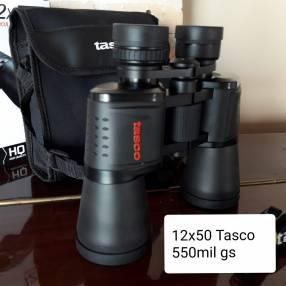 Binoculares Tasco 12x50
