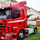 Scania 124 420 2002 - 0
