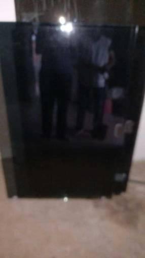 Ventanal de blindex 160x130cm