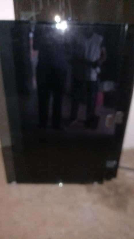 Ventanal de blindex 160x130cm - 0