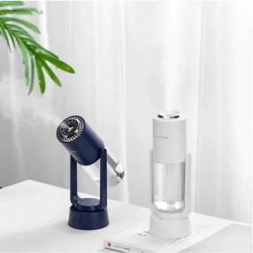 Humidificador con filtro 230cm 7x21cm