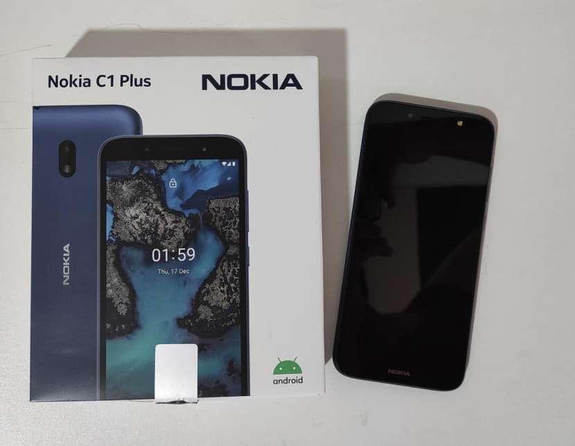 Nokia C1 Plus 32gb - 1