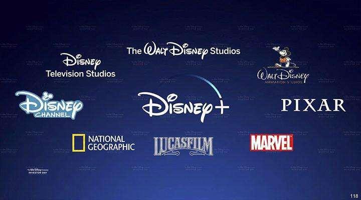 Disney Plus - 1