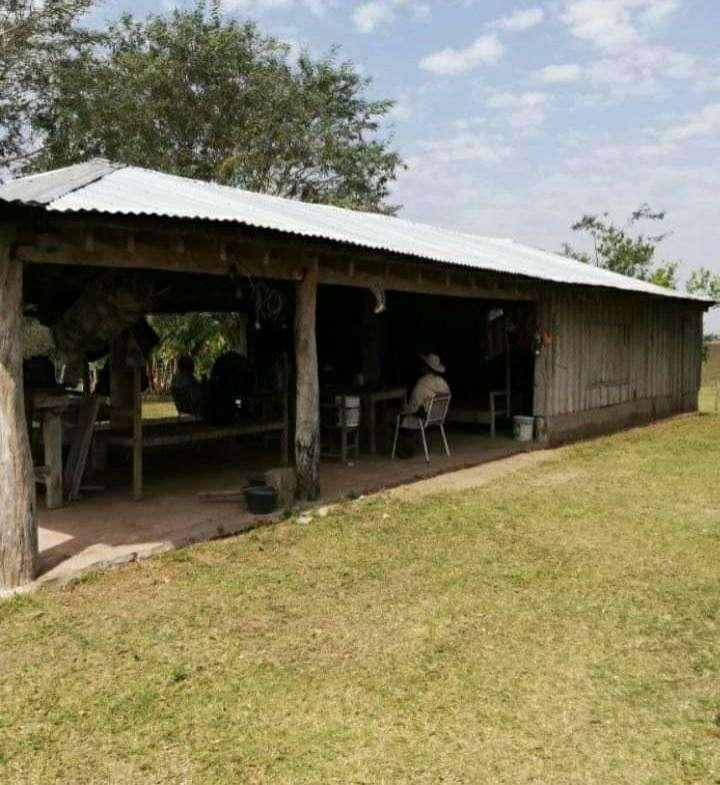 Terreno de 937 hectáreas en San José Obrero - 1