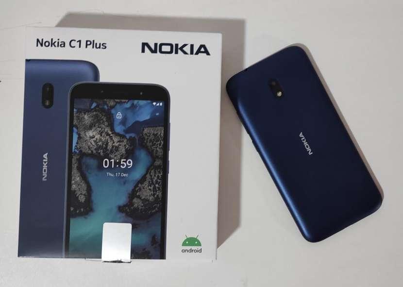 Nokia C1 Plus 32gb - 2