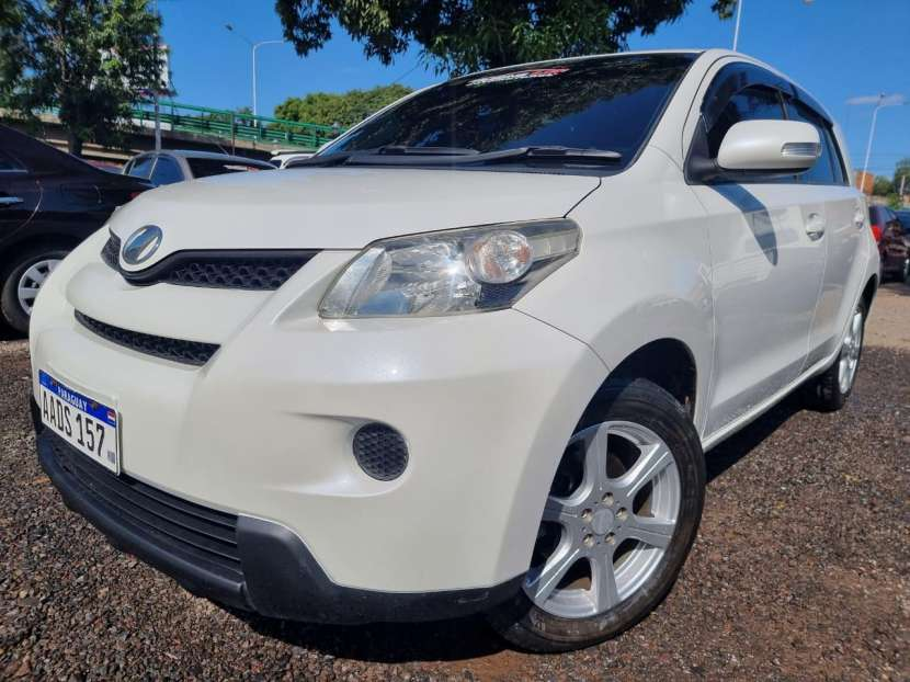 Toyota New IST 2007 - 2