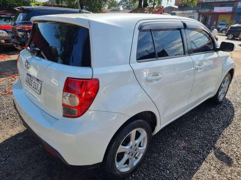 Toyota New IST 2007 - 3