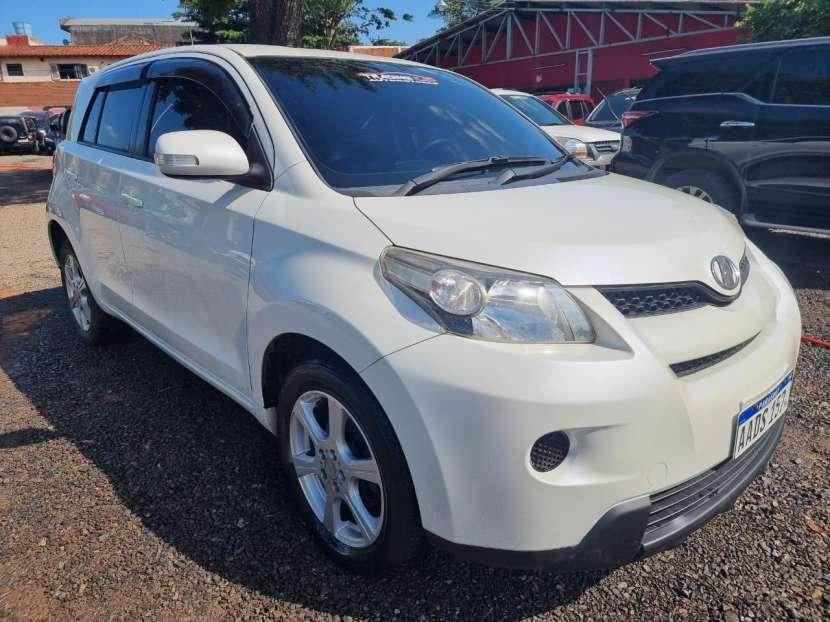 Toyota New IST 2007 - 5