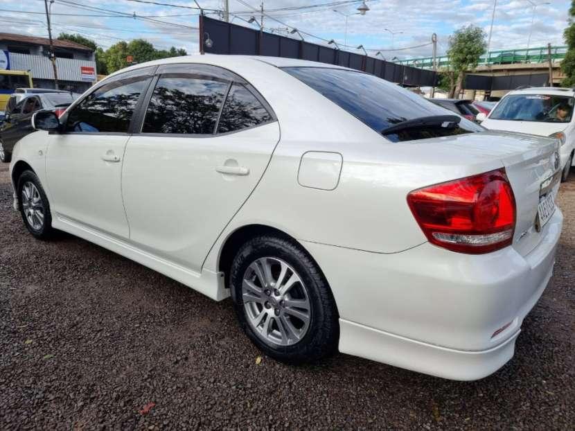Toyota Allion 2007 - 4