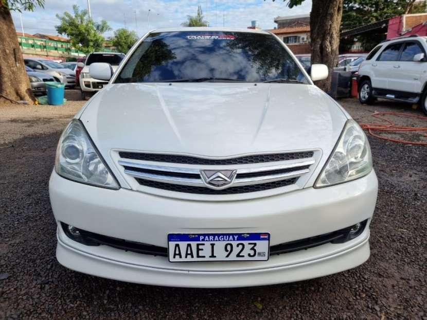 Toyota Allion 2007 - 0