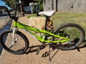 Bicicleta Specialized mediana