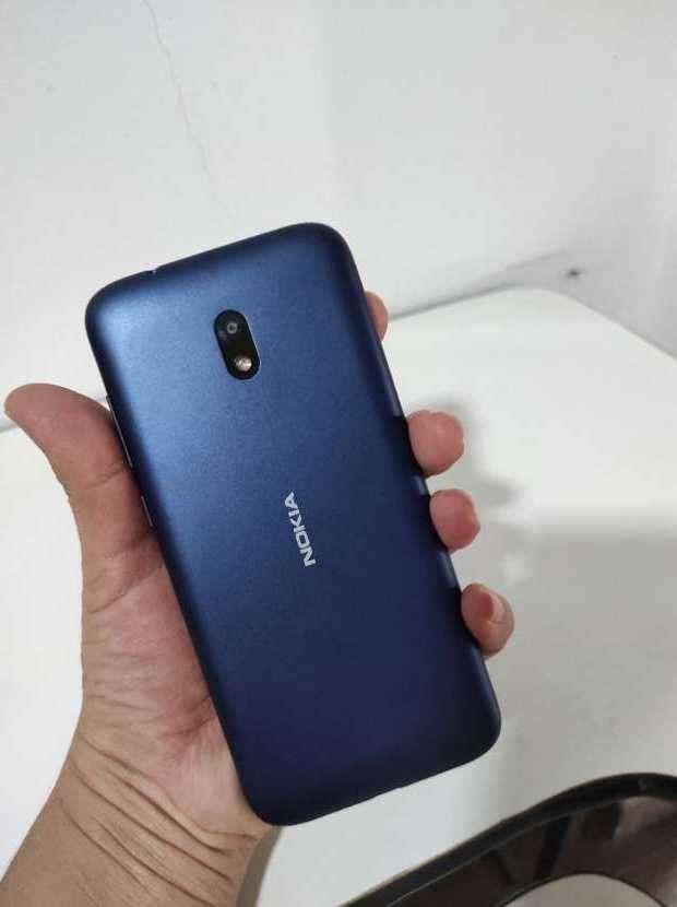 Nokia C1 Plus 32gb - 0