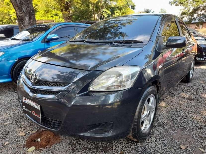 Toyota Belta 2008 - 0