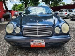 Mercedes Benz 1996