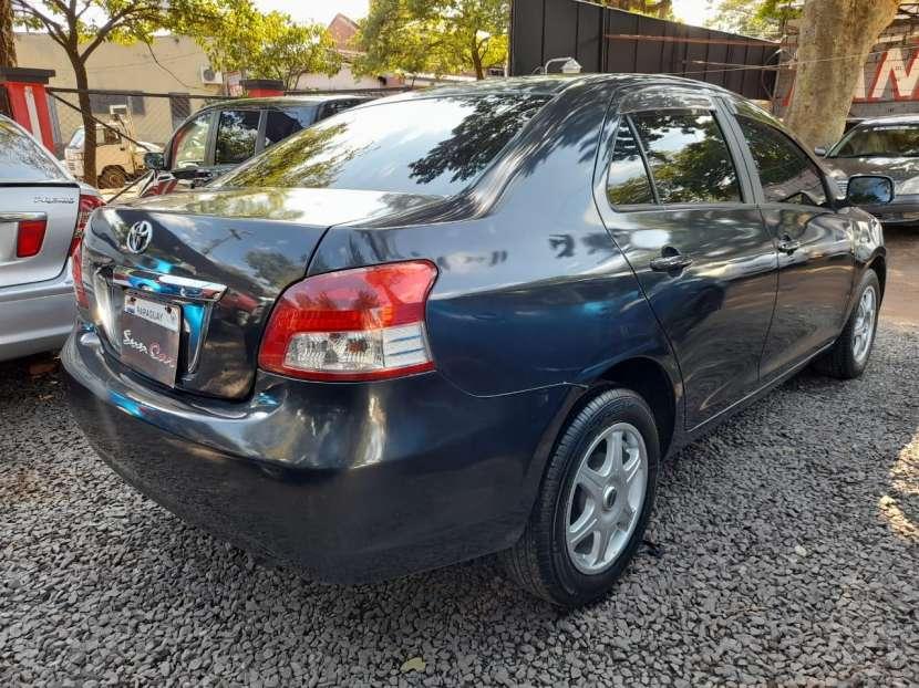 Toyota Belta 2008 - 1