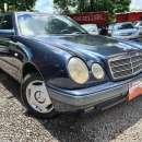 Mercedes Benz 1996 - 2