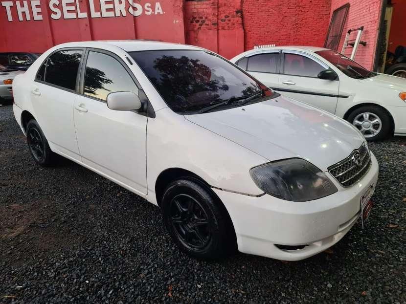 Toyota Corolla 2001 - 1
