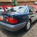 Mercedes Benz 1996 - 4