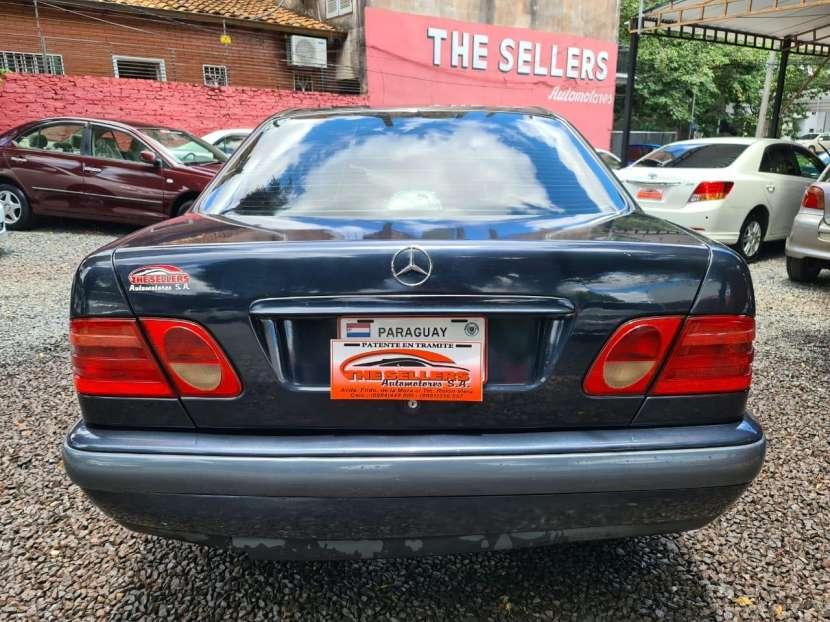Mercedes Benz 1996 - 5