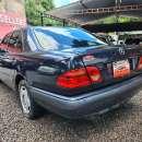 Mercedes Benz 1996 - 6
