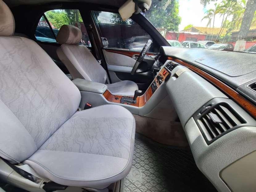 Mercedes Benz 1996 - 7