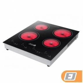Anafe vitrocerámica Jam Premium AM F401