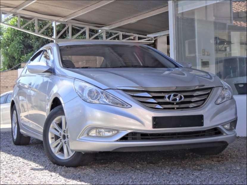 Hyundai Sonata (Y20) 2011 - 0