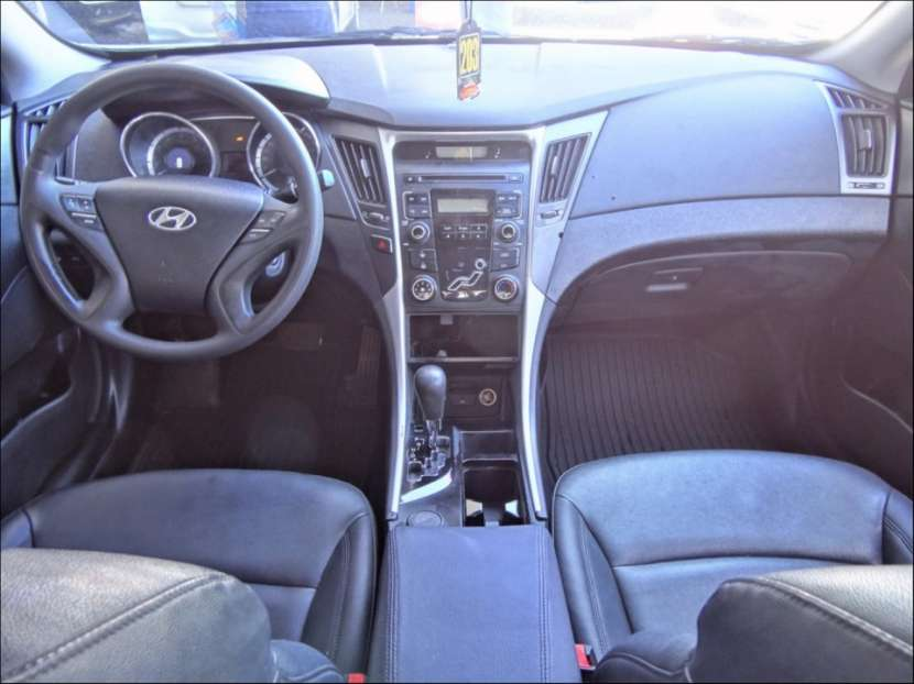 Hyundai Sonata (Y20) 2011 - 3