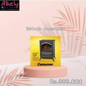 Estufa consumer