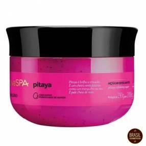 Oboticario Nativa Spa azúcar exfoliante corporal Pitaya