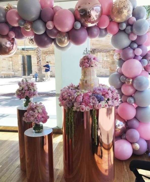 Curso decoración de globos educat-globoflexia - 5
