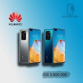 Huawei P40 ANA-LX4 Dual Chip 128GB 4G