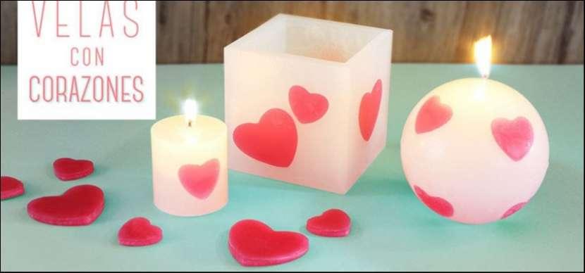 Curso para elaborar velas - 8
