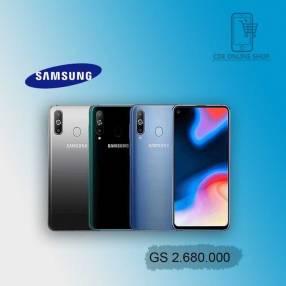 Samsung Galaxy A8S SM-G8870 Dual Chip 128GB 4G
