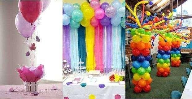 Curso decoración de globos educat-globoflexia - 4