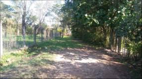 Terreno de 800 m2 en Villa Adela Luque