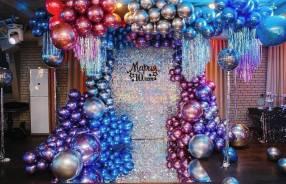 Curso decoración de globos educat-globoflexia