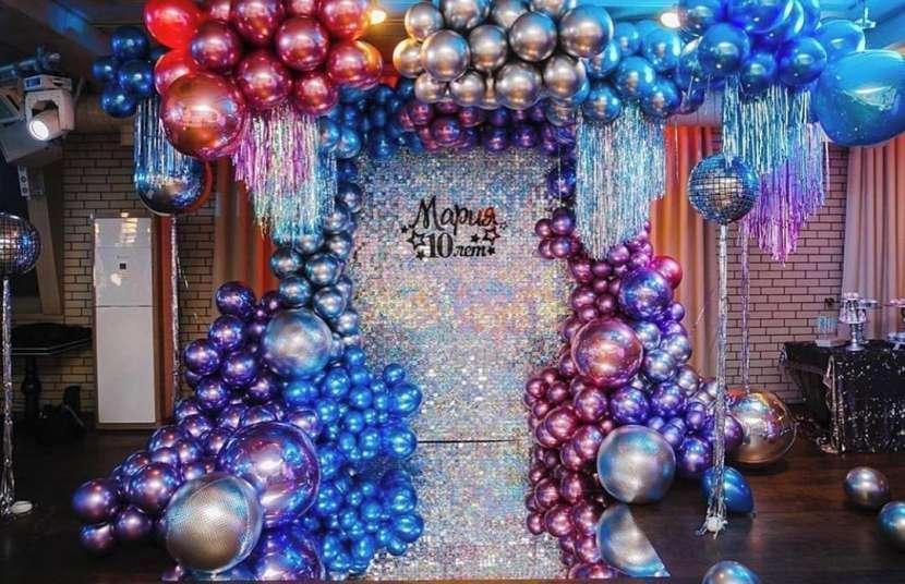 Curso decoración de globos educat-globoflexia - 0