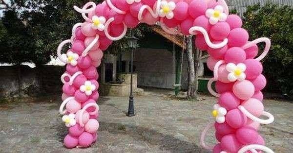 Curso decoración de globos educat-globoflexia - 7